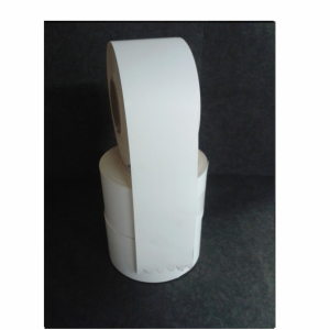 Thermal Scale Label Roll 52mm x 40meters Continueus Plain White