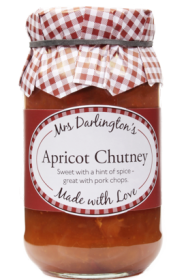 Apricot_Chutney