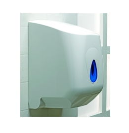 Blue Centre FEED Hand Towel Dispenser