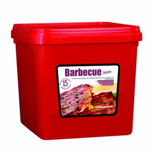 Barbecue 10kg tub