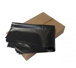 Black Refuse Sacks