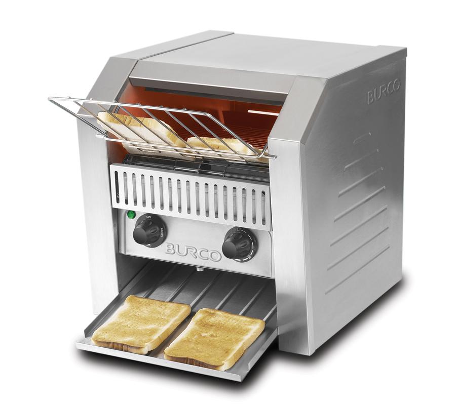 Burco Conveyor Toaster CF597 230v