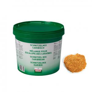 Carribean Schnitzel Mix 3kg