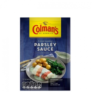 Colmans Parsley Sauce 12x20g