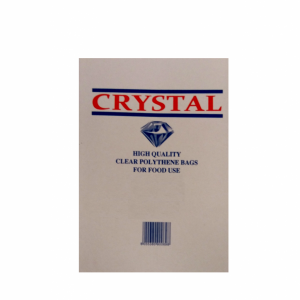 Crystal-Poly-Bags