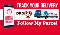 DPD Tracking