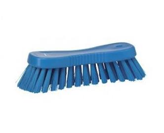 Scrubbing Brush Blue 7.5 inch