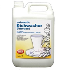 Dishwash Machine Wash