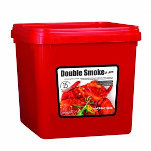 Double Smoke 10kg tub
