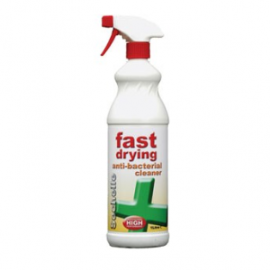Fast Drying Cleaner