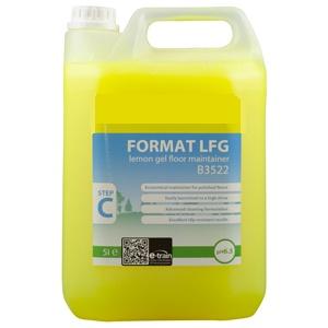 Floor Gell Lemon