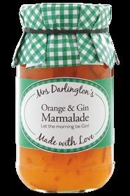 Gin_Marmalade