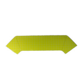 Fly Killer Glue Board Yellow G42 6 Pack