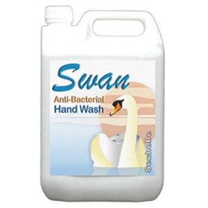 Hand Soap Antibacterial Wash 5ltr