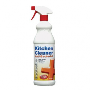 KItchen Spray Anti Bac