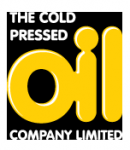 The Cold Pressed Oil Company