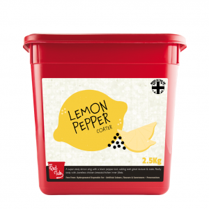MRC Lemon Pepper Coater 2.5kg