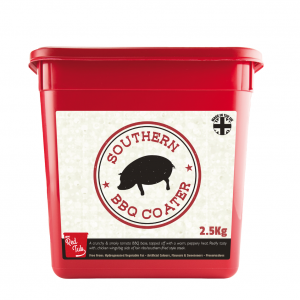 MRC Southern Style BBQ Coater 2.5kg