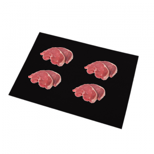 Meat Saver Paper Black Full