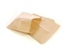 Paper Bags Brown 10x10 (per 1000)