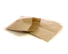 Paper Bags Brown 12x12.5 (per 500)