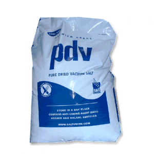 PDV (Pure Dried Vacuum) Salt 25kg