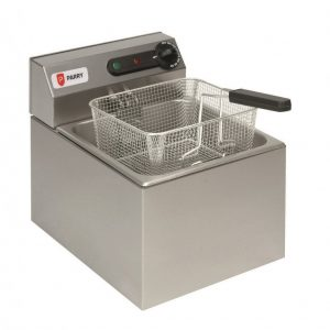 Parry Single Fryer