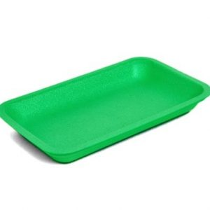 Poly-Tray-Green