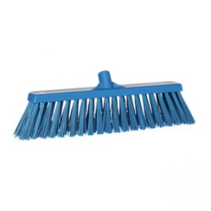 Broom Head Heavy Duty Stiff 520mm