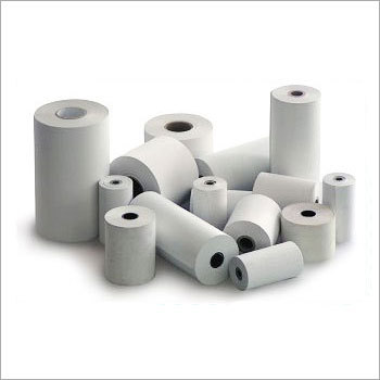 Thermal Paper Rolls 50x70x12.7mm 20 Rolls