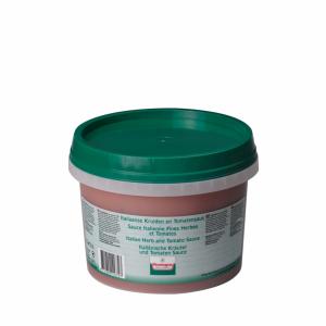 Verstegen Italian Herb & Tomato Sauce 2.7ltr