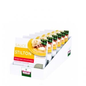 Verstegen Micro Sauce Retail Stilton 6x80ml