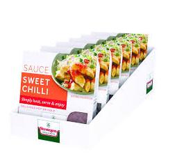 Verstegen Micro Sauce Sweet Chilli