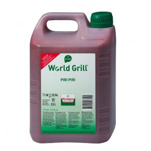 Verstegen World Grill Piri Piri