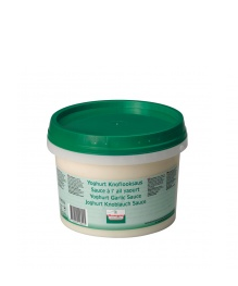 Verstegen Yoghurt and Garlic Sauce 2.7ltr
