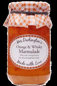 Whiskey_Marmalade