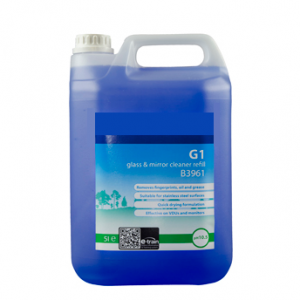 Window Cleaner 5ltr