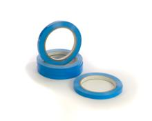 Bag Tape Blue per roll